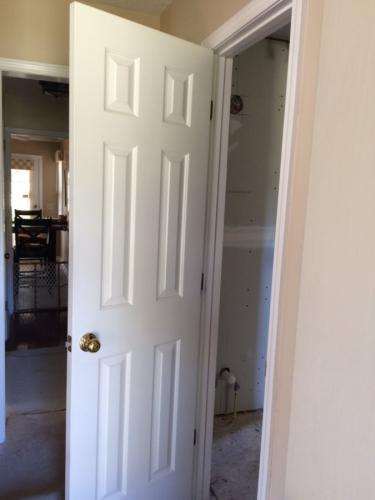 home-addition-door